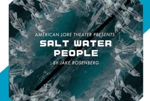 salt water people