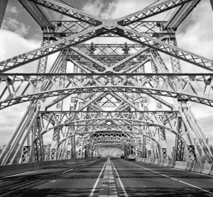 bridge by Dave Frieder