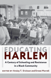 educating harlem