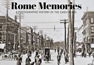 rome memories book
