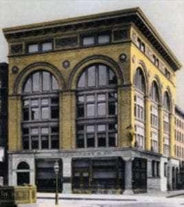 Demarest Building Fifth Avenue, New Yor