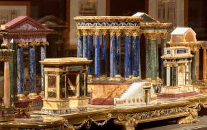 Luigi Valadier exhibit