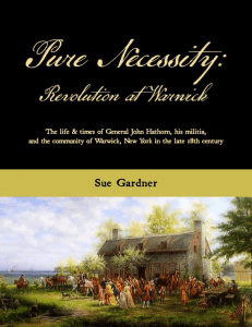 pure necessity book