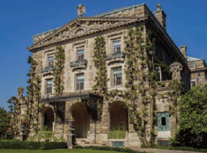 Kykuit provided by Westchester Community College Peekskill Extension Center