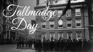 tallmadge day