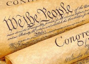 united state constitution