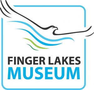 Finger Lakes Museum logo