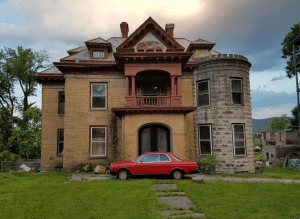 Monell House