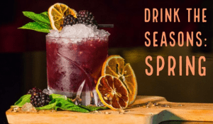 drink the seasons spring