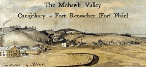 fort plain museum conference