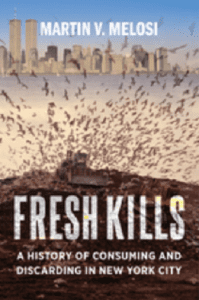 fresh kills book