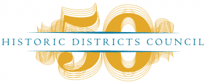 historic districts council 50th