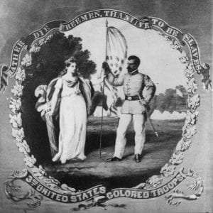 Third Regiment USCT