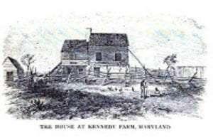 Kennedy Farm Maryland