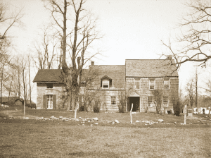 Odell House