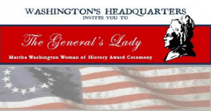 The Generals Lady