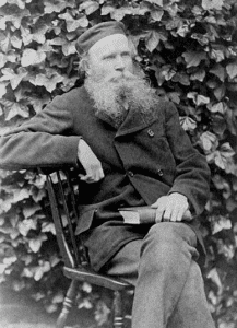 William Chester Minor c 1900