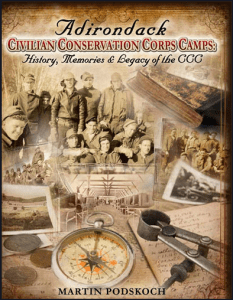 adirondack civilian conservation corps camps
