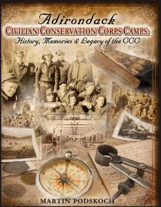 adirondack civilian conservation corps camps