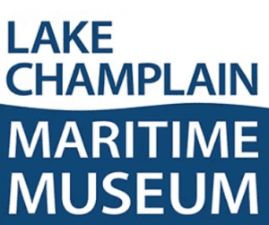 lake champlain maritime museum new logo