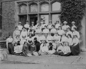 Allenswood 1900