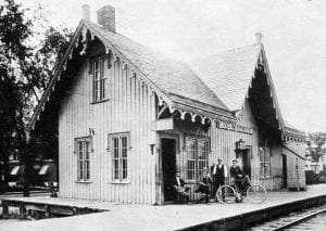 D&Hs original depot