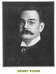 Henry Evans
