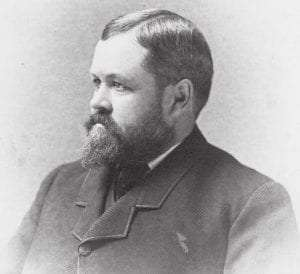 John Henry Moffitt courtesy Cole Collection, Plattsburgh Public Library