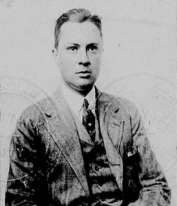 Walter Gelshenen