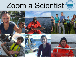 zoom a scientist