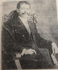Fred C Hazel