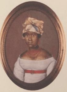 Juliette Toussaint