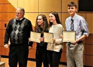 New York State History Day winners