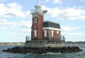 Stepping Stones Light Station