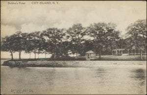beldens point city island