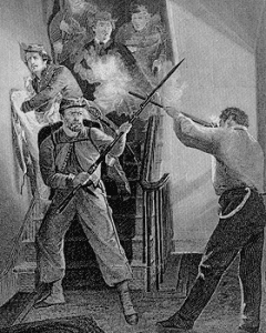killing of Elmer Ellsworth