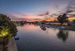 Gateway Harbor -Tonawandas
