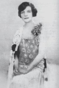Kate Meyrick
