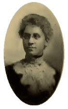Lucretia Carolyn Hayes