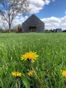 Mabee Farm