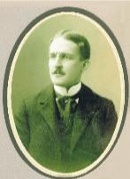 Norman Burt Sherry