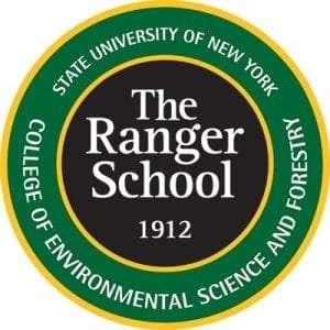Ranger School logo