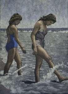 Surf by Lewis Bryden