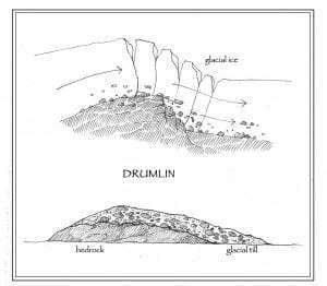 Drumlin by Adelaide Tyrol