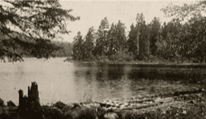 Twitchell Lake