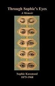through sophies eyes