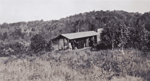Chepontuc wash house