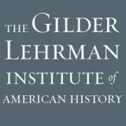 Gilder Lehrman Institute logo