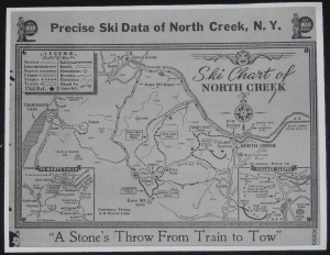 Map of Old Gore