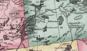 Map-of-Tupper%u2019s-Lake-1879-Ely-Map-540x316